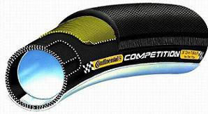Continental COMPETITION 22 Tubular
