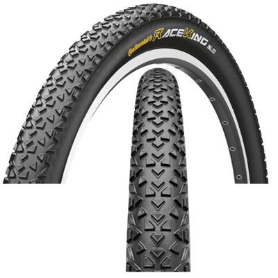 Continental RACE KING Folding Tire 26x2.0 Performance