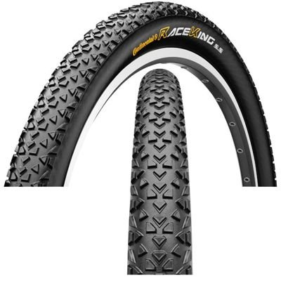 Continental RACE KING Folding Tire 26x2.2 Performance