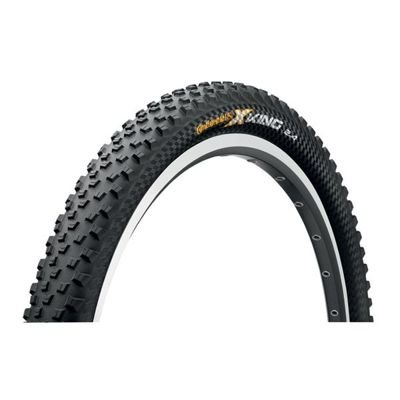 Continental X-KING Folding Tire 27.5x2.4 ProTection Tubeless Ready