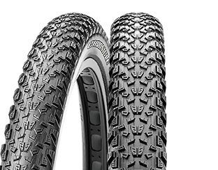 Maxxis Chronicle Folding Tire 27,5x3,0 120TPI Dual B+