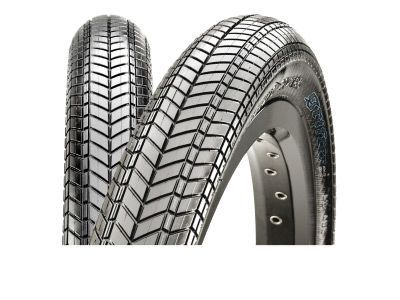 Maxxis GRIFTER Folding Tire 20x2.10