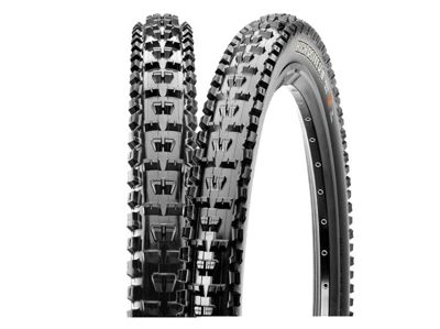 Maxxis HIGH ROLLER II Wire Tire 26x2.40