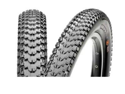 Maxxis IKON Folding Tire 26x2.2 120TPI Tubeless Ready 3C
