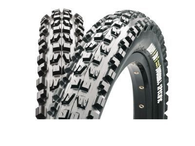 Maxxis MINION DHF Folding Tire 26x2.35