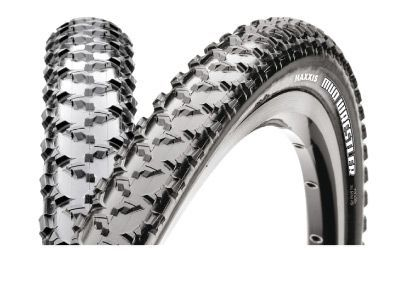 Maxxis MUD WRESTLER Folding Tire 700x33C