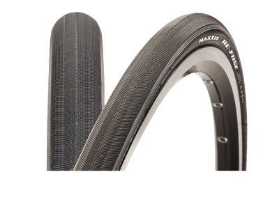 Maxxis RE-FUSE Black Folding Tire 700x28C