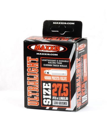 Maxxis Welter Weight Tube 27.5x1.9/2.35 650B