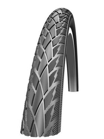 SCHWALBE ROAD CRUISER Wire Tire 28x1.75 KG GUMWALL