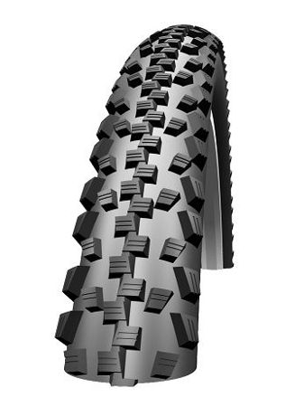 Schwalbe BLACK JACK Wire Tire 16x1.9 KG