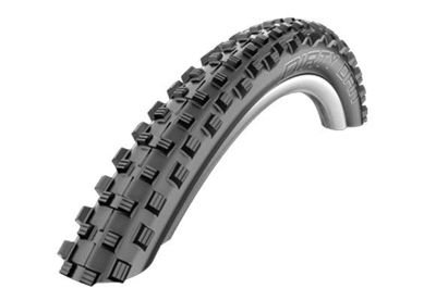 Schwalbe DIRTY DAN Folding Tire 27.5x2.35, 650B Super Gravity, TL Ready