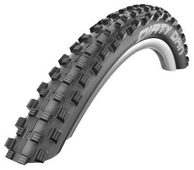 Schwalbe DIRTY DAN Folding Tire 29x2.00 LiteSkin 127 TPI Black