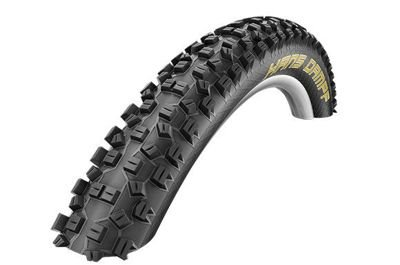 Schwalbe HANS DAMPF Folding Tire 29x2.35 Super Gravity, TL Ready