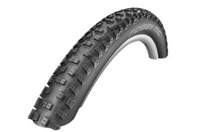 Schwalbe NOBBY NIC 2015 Folding Tire 26x2.25 Performance