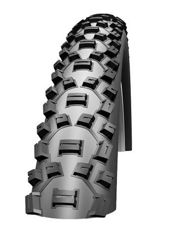 Schwalbe NOBBY NIC Tubeless Tire 26x2.1 UST