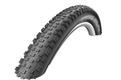 Schwalbe RACING RALPH Folding Tire 29x2.35 SnakeSkin, TL Ready