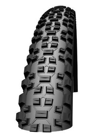 Schwalbe RACING RALPH UST Tubeless Tire 26x2.1 PSC