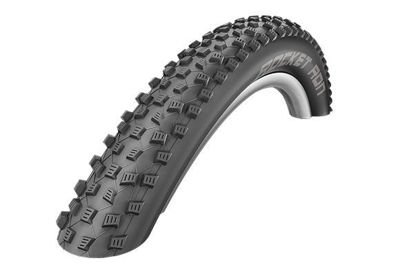 Schwalbe ROCKET RON Folding Tire 29x2.25 SnakeSkin, TL Easy 67 TPI Black