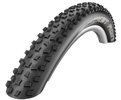 Schwalbe Rocket Ron Folding Tire 29x2.1 Tubeless Easy, Snake Skin