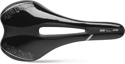 Selle Italia SLR XC Flow Saddle black 160g