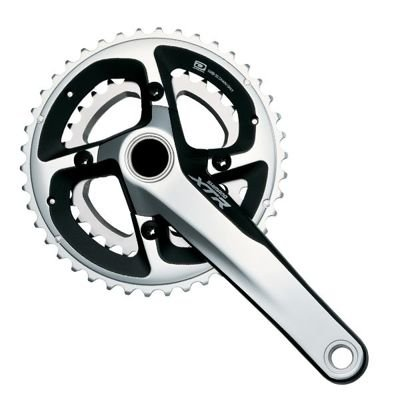 Shimano CRANKSET M985 42/30 175MM, SM-BB93 INCLUDED                                XTR