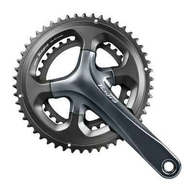 Shimano Crankset 10-Speed FC-4700 50/34T 172.5mm                                   Tiagra