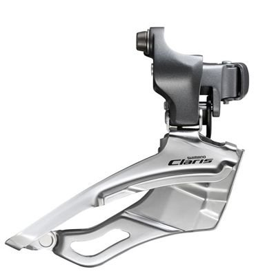 Shimano DERAILLEUR CLARIC FRONT,34.9/2 FOR TRIPLE CHAINWHEEL