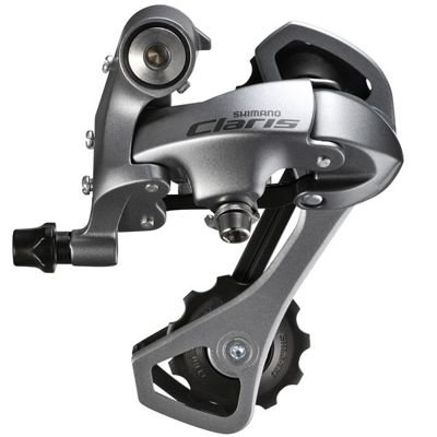 Shimano DERAILLEUR CLARIC REAR SS SS 8-SPEED DIRECT                                Claris
