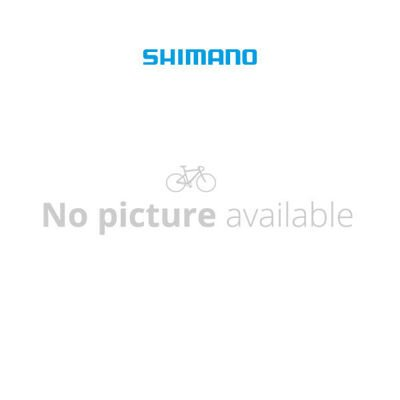 Shimano DISC BRAKESET,FRONT,160PM WH BL-M445W(L),BR-M447W(F) 1000MM