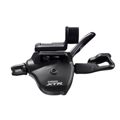Shimano SHIFT LEVER, SL-M9000-I LEFT, DIRECT ATTACH TO BL (I-Spec II               XTR