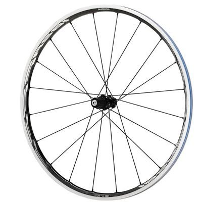 Shimano WHEEL, WH-RS81-C24-CL, REAR CLINCHER
