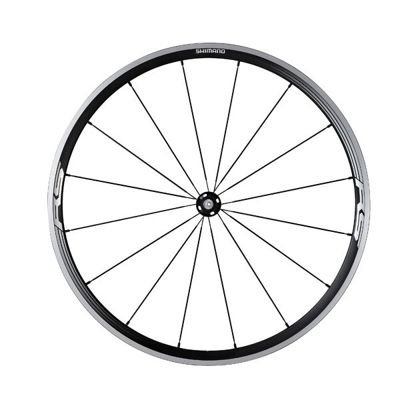 Shimano Wheel Front WH-RS330 30mm Clincher