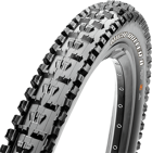 Maxxis HIGH ROLLER II Wire Tire 27.5x2.40 60X2 TPI