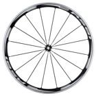 Shimano WHEEL FRONT WH-RS81-C35-CL 16H QR 35MM CARBON-ALLOY BLACK