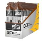 SiS GO Isotonic Gel with coffeina 60ml cola