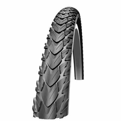Schwalbe MARATHON PLUS TOUR 26X1.75 REFLE