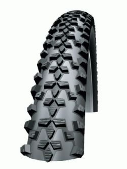 Schwalbe Smart Sam Wire Tire26x2.10