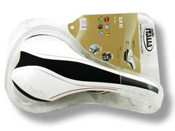 Selle Italia SLR XC Saddle white 175g