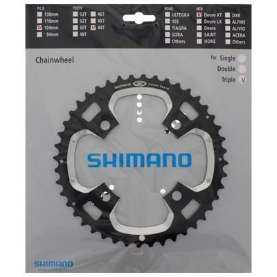 Shimano CHAINRING FC-M770 44T                                                      Deore XT