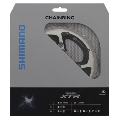 Shimano CHAINRING FC-M985 44T-AF FOR 44-30T                                        XTR