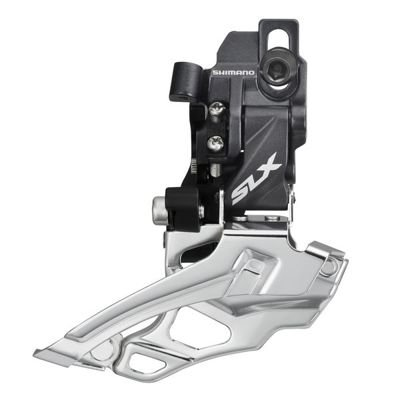 Shimano DERAILLEUR FRONT SLX DIRECT DS,TOP-P, 66-69, FOR 44/38T                    SLX