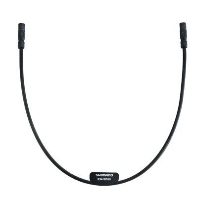 Shimano ELECTRIC CABLE 650MM BLACK E-TUBE DURA-ACE/ULTEGRA/XTR