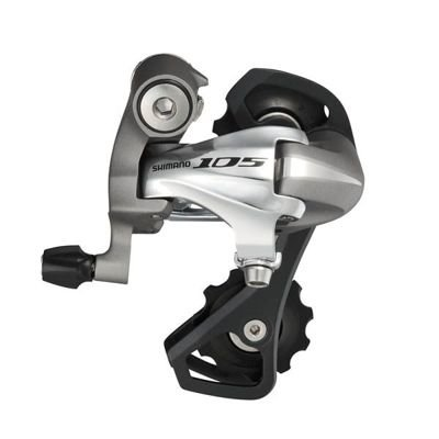 Shimano REAR DERAILLEUR, 105-S 10S 25-30T FOR DOUBLE                               105