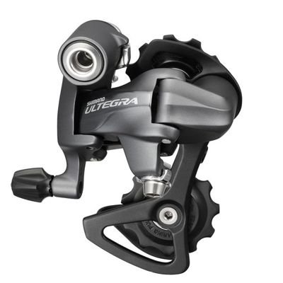 Shimano REAR DERAILLEUR, ULTEGRA GRAY 10S 25-30T FOR DOUBLE                        Ultegra