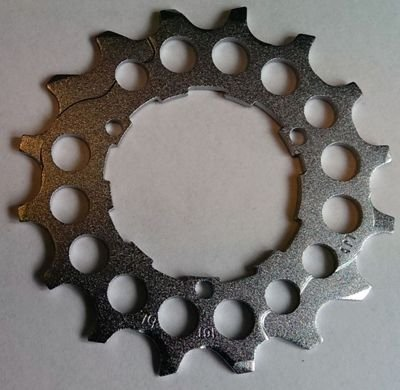 Shimano SPROCKET WHEEL 16T CS-M771-10