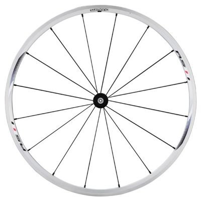 Shimano WHEEL FRONT WH-RS11 16H QR  SILVER STICKER