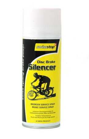 SwissStop DISC BRAKE SILENCER 400 ml