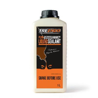 Trezado Liquid Sealant 1000ml