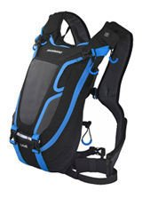 Unzen 4 Enduro Black/Blue