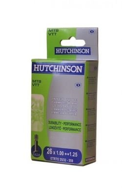 Dętka HUTCHINSON AIR LIGHT 26x1-1.25 schrader 35m